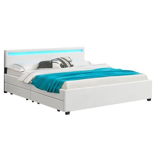 Čalúnená posteľ ,,Lyon