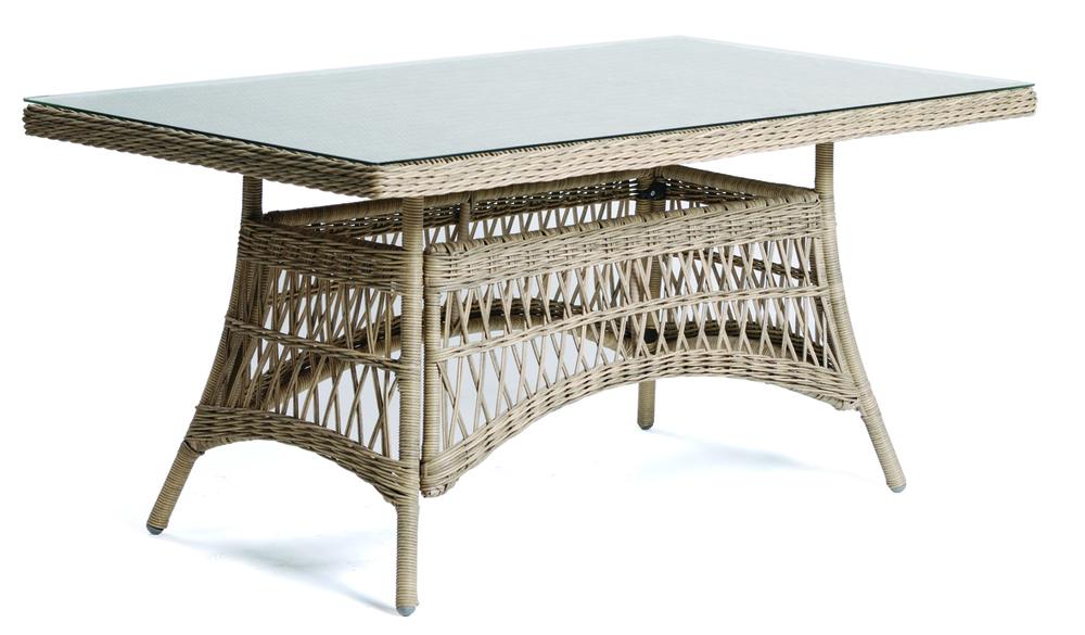 Rojaplast DENVER Stôl 160cm
