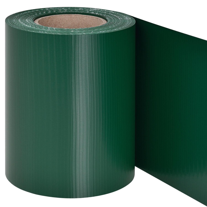 Eshopist PVC ochranný pás - zelený