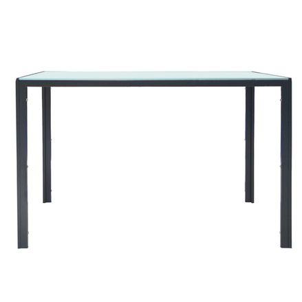 """Jedálenský stôl ,,Manhattan"""" XL v šedej farbe"""