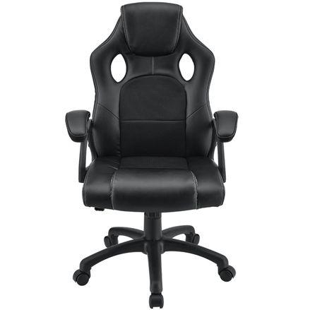 "Kancelárska stolička ,,Montreal"" (čierna)"